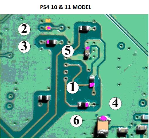 Ps4 Mtx Key Modchip Usa