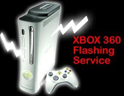 Xbox 360 Flashing Service (Phat Xbox 360's) to Latest iXtreme Firmware