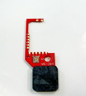 WiiClip 2 V4C-9A for D2Pro