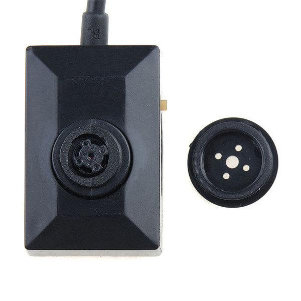 1080P Button Camera Mini Hidden Camera