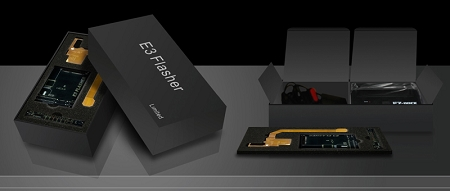 E3 Flasher 3K Limited Version PS3 PlayStation3 Downgrader & Jailbreak