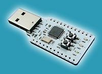 Minimus Avr USB
