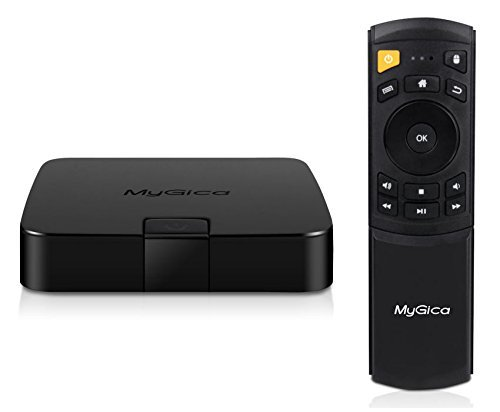 MyGica ATV 495 PRO HDR Quad Core Android Box for your T.V!