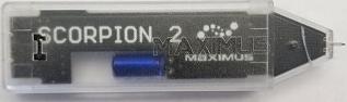 Scorpion 2 no cable