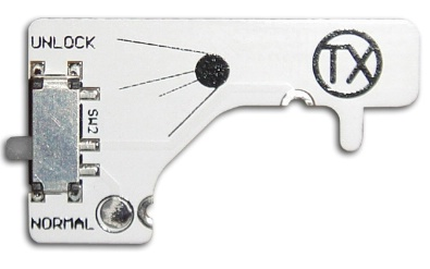 Xecuter Sputnik360 SPI Unlock Probe PCB add-on