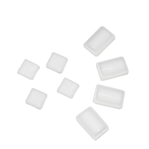 Replacement  Feet for Nintendo Wii