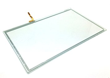 Wii-U Replacement LCD Digitizer