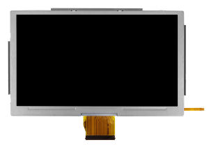 Wii-U Replacement LCD Screen Display