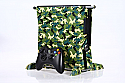Calibur11 Vault shell for XBox 360 SLIM - JUNGLE