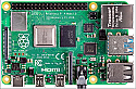 Raspberry Pi 4 B 2GB