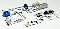 Xecuter PHAT QSB V3 R-JTAG Kit w/ FREE RJTAG QSB V3