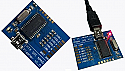 Matrix SPI NAND Flasher/ Programmer V1.0