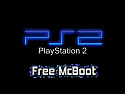 PS2 Free McBoot Official Memory Card