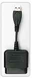 PS3 - PS2 Controller to PS3/PC System Convert Cable