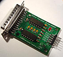 Xilinx Parallel Programmer (for Matrix Glitcher and other CPLD's)