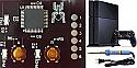 PS4 MTX KEY ModChip INSTALLATION SERVICE