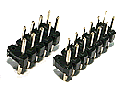 Xecuter NAND-X Pin Headers