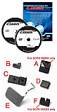 PSTwo/PS2 Magic Switch v4 w/ Swap Magic Plus v3.8 Coder CD/DVD