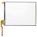 2DS Replacement LCD Top Screen Display