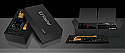 E3 Flasher 3K Limited Version PS3 PlayStation3 Downgrader & Jailbreak w/ FREE EUR-to-US Power Conversion Adapter