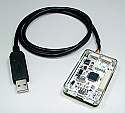 USB to NAND-X Update Cable & J-Runner Comms