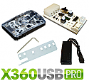 X360USB Pro Monster Bundle #2 Jungleflasher Edition