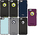 Iphone 6 & Iphone 6 Plus Otterbox Cases