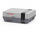 Mini Nes Retroflag Nespi Case Designed For Raspberry Pi