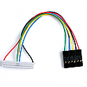Xecuter NAND-X To CoolRunner JTAG Cable