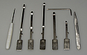 X8 X-Tool (X-8) XBox 360 SLIM opening tool