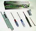Xecuter TX XBOX 360 Unlock Kit v3 w/ FREE XClamp Removal Tool