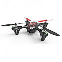Tiny Drone Hubsan's X4 with 2.0 MP Camera (2.4Ghz, 4Ch)