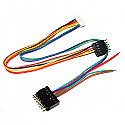 Xecuter Nand-X/Coolrunner Pin Header Cable Set
