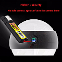 M8 Mini No Hole HD 1080P Lighter Camera Spy Hidden Camera