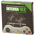 Intensafire V3.0 for Xbox 360 Controllers BGR-IF100