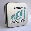 CycloDS iEvolution w/ Free USB Charge Cable