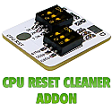 Xecuter CoolRunner CPU RESET Cleaner