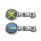 k3y - xk3y and 3k3y