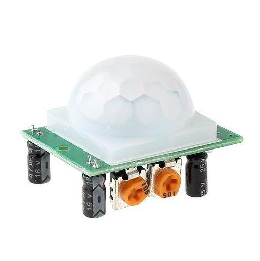 HC-SR501 Infrared PIR Motion Sensor Module for Arduino Raspberry p