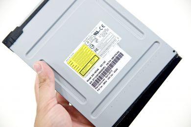 Replacement XBox 360 SLIM Lite-On DG-16D4S 9504 DVD Drive
