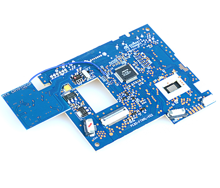 Matrix Freedom PCB XBox 360 SLIM LTU+ DG-16D4S DG-16D5S 1175