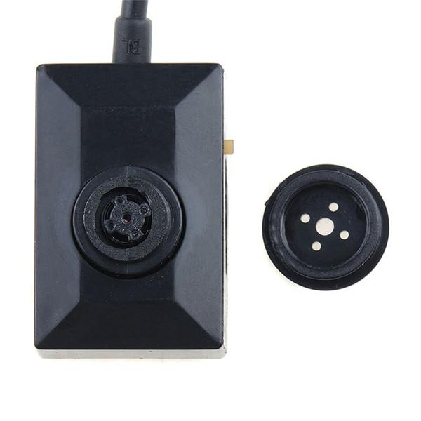 1080P Button Camera Mini Hidden Camera