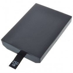 Hard Drive Case for Xbox 360 Slim
