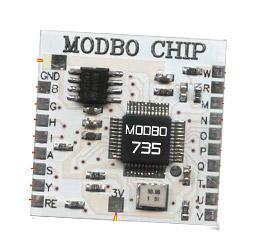 PS2 Modbo 735