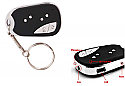 Spy Car Alarm Remote Key