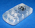 Minimus Crystal Case