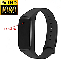 HD1080 Intelligent motion Bracelet Camera invisible Camera lens