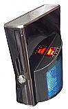 XCM Wing Fan for XBox 360 SLIM - BLUE