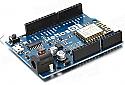 WeMos D1 WiFi UNO R3 ESP8266 ESP-12E IDE Board