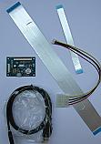 PS3 3k3y / 3Key Ripp3r PCB v2 (PATA & SATA)